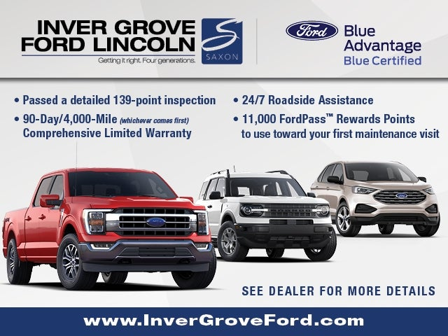 Certified 2016 Ford F-250 Super Duty XLT with VIN 1FT7W2B63GEB94823 for sale in Inver Grove, Minnesota