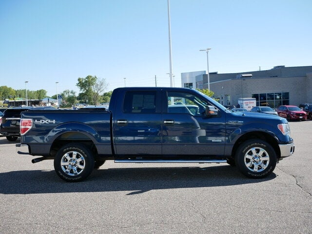 Used 2014 Ford F-150 Platinum with VIN 1FTFW1ET1EKE22341 for sale in Inver Grove, Minnesota